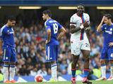 Chelsea 1-2 Crystal Palace (Premier League)