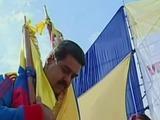 Maduro ordena cierre de otro sector de la frontera con Colombia