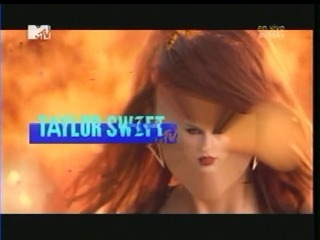 Premios MTV: Taylor Swift gana mejor del año