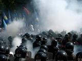 Al menos 90 heridos en Kiev tras explosión