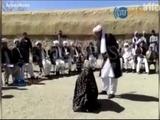 Mujer recibe 100 latigazos en Afganistán por adulterio