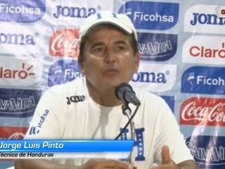 Pinto se molesta con el Anderlecht por Najar