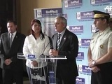 Renuncia presidente de Guatemala Otto Pérez Molina