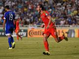 Golazo de Gareth Bale para victoria de Gales