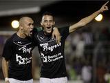 Honduras Progreso 4-3 Platense