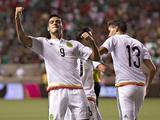 México 3-3 Trinidad y Tobago (Amistoso)