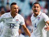Estados Unidos 6-1 Cuba (Preolímpico Sub-23)