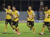 Real España 2-0 Juticalpa FC (Liga Nacional Honduras)