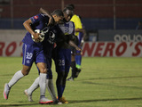 Victoria 2-2 Motagua (Liga Nacional Honduras)