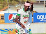 El maliense Mamadou Traoré se estrena con gol con el Platense