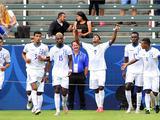 Honduras 2-0 Costa Rica (Preolímpico)