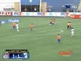 Olimpia 1-1 Honduras Progreso