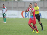 Real Sociedad 1-1 Marathón (Liga Nacional Honduras)