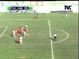 Platense 2-1 Vida (Liga Nacional Honduras)