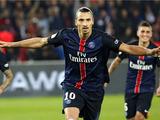 Ibrahimovic marca doblete de penal y es máximo goleador del PSG