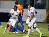 Olimpia 2-1 Honduras Progreso