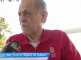 Entrevista con José de la Paz Herrera