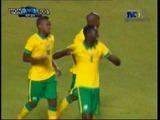 Gol de Mathoho Erick vs Honduras