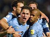 Uruguay 3-0 Colombia (Eliminatoria Conmebol)