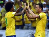 Brasil 3-1 Venezuela