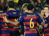 Barcelona 6-1 Roma (Champions League )