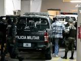 Honduras acusará a sirios detenidos por falsificar pasaportes
