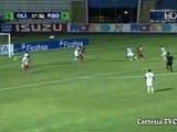 La gran tapada de Noel Valladares vs Real Sociedad