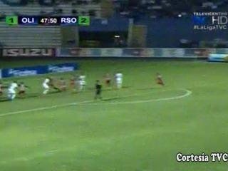 Gol de Alberth Elis vs Real Sociedad