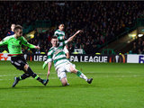 Celtic 1-2 Ajax (Europa League)