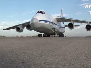 Rusia posiciona su sistema de defensa en Siria