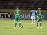La protesta en el fútbol que le da la vuelta al mundo