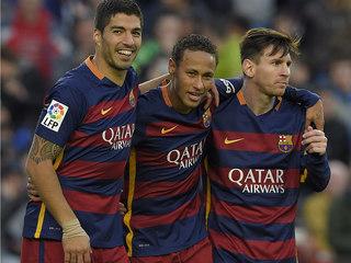 FC Barcelona 4-0 Real Sociedad (Liga de España)
