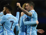 Manchester City 3-1 Southampton (Premier League)