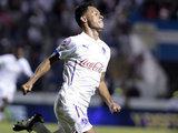 Golazo de Bayron Méndez vs Motagua