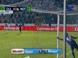 Olimpia 1-1 Motagua