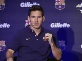 Messi, Ronaldo y Neymar, candidatos al Balón de Oro