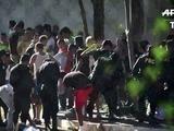 Choque entre reos deja 17 muertos en cárcel de Guatemala