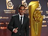 El enfado de Claudio Bravo pese a recibir premio en España