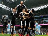 Manchester City 1-3 Leicester (Premier League)