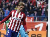 Atlético de Madrid 3-1 Eibar (Liga española)