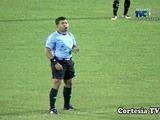 Homenaje a Mario Verdial en el derbi sampedrano