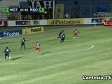 Gol de Jerry Palacios vs Motagua