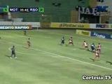 Gol de penal de Wilmer Crisanto vs Real Sociedad