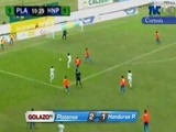 Platense 2-1 Honduras Progreso