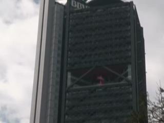 BBVA inaugura en México su nueva sede de 50 pisos y 650 millones de dólares