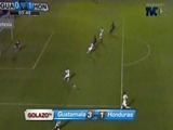Guatemala 3-1 Honduras