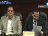 Rolando Argueta es el nuevo presidente de la CSJ