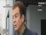 Salvador Nasralla anuncia que se casa