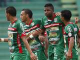 Marathón 2-0 Juticalpa FC (Liga Nacional Honduras)