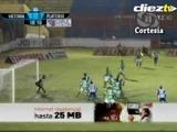 Victoria 2-2 Platense